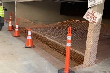 Los Angeles retrofit contractor- work in progress  - 7