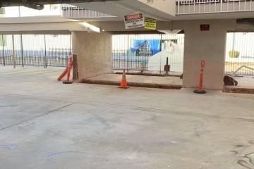 Los Angeles retrofit contractor- work in progress  - 5
