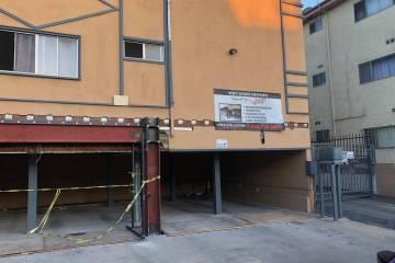 Los Angeles Retrofitting Contractor 1