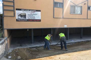 Los Angeles Retrofitting Contractor 6
