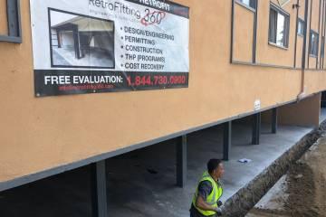 Los Angeles Retrofitting Contractor 7
