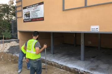 Los Angeles Retrofitting Contractor 8