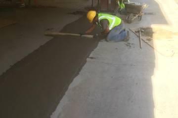 Los Angeles Soft-Story Retrofit Contractor - Work in Progress - 1