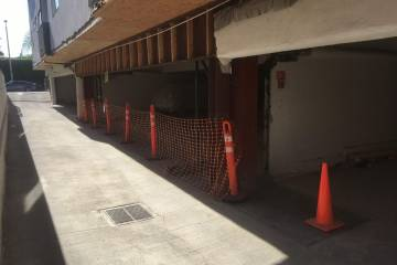 Los Angeles Soft-Story Retrofit Contractor - Work in Progress - 22