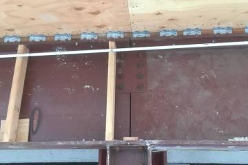 Los Angeles Soft-Story Retrofit Contractor - Work in Progress - 21