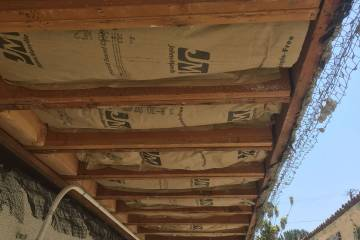 Los Angeles Soft-Story Retrofit Contractor - Work in Progress - 19