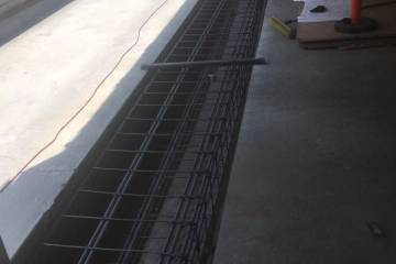 Los Angeles Soft-Story Retrofit Contractor - Work in Progress - 18
