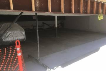 Los Angeles Soft-Story Retrofit Contractor - Work in Progress - 17