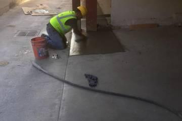 Los Angeles Soft-Story Retrofit Contractor - Work in Progress - 15