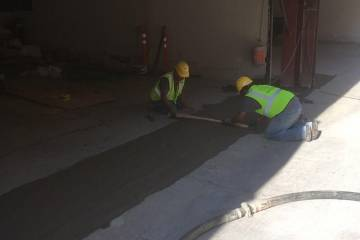 Los Angeles Soft-Story Retrofit Contractor - Work in Progress - 10