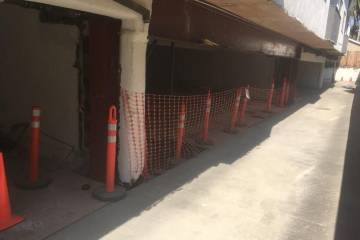 Los Angeles Soft-Story Retrofit Contractor - Work in Progress - 7