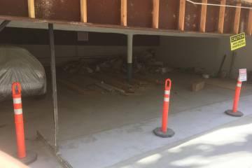 Los Angeles Soft-Story Retrofit Contractor - Work in Progress - 6